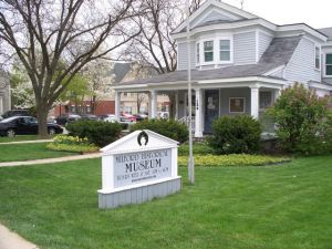 The Milford HIstorical Museum