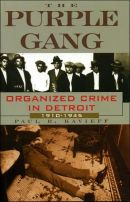 purple gang book