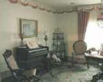 Milford Museum interior