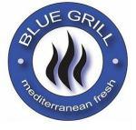 blue grill logo