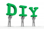 DIY Stock Image By cooldesign