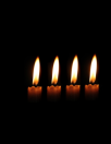 Candle Stock Photo By Arvind Balaraman, published on 15 September 2010  Stock Photo - image ID: 10020552