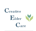 Creative Elder Care logo