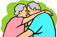 old coouple