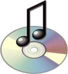 music on CD