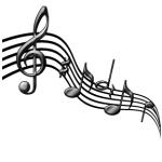 Music stanza