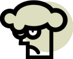 gloomy guy