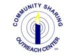 Community Sharing logo