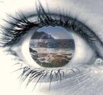 eye on world