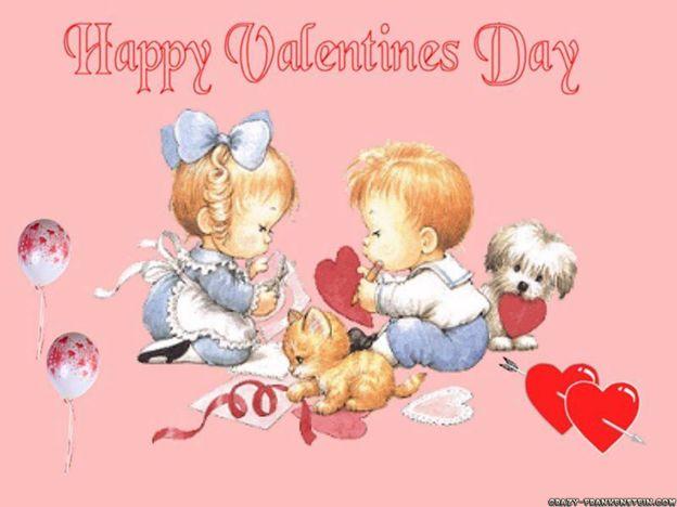 Valentines Day  NormsMilfordBlog