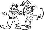 goofy freinds