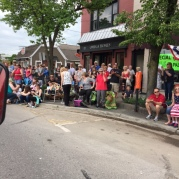 Milford memorial day parade 2