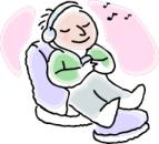listening toi music