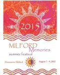 MIlford Memories poster 2015