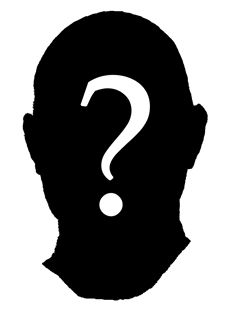 mystery head