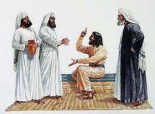 pharisses