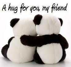 hugging-bears