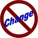 no-change