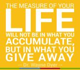 Pinterest Wayne Dyer graphic