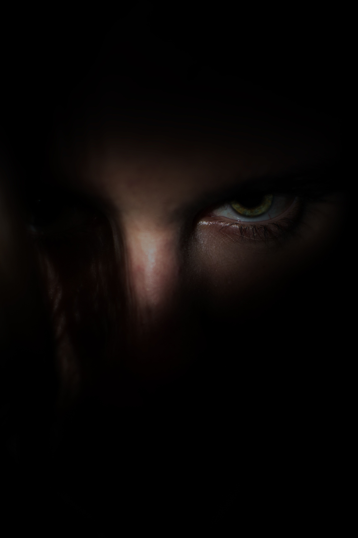 eyes of revenge