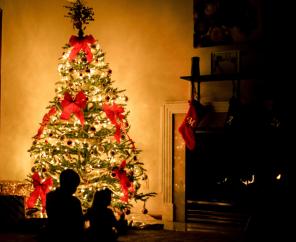 Christmas past 1