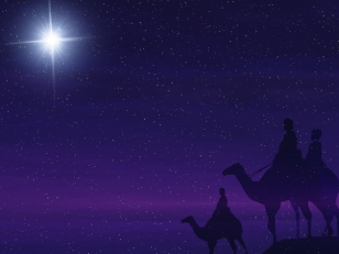 star and wise men